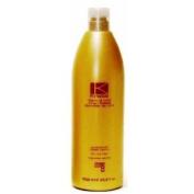 Semi Di Lino Shampoo for Dry Hair. 1000ml/33.8oz. MADE IN ITALY. Alfaparf)