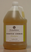 Tommy Bahama Exotic Coral Shampoo Gallon