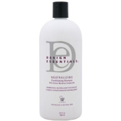 Design Essentials Neutralising Conditioning Shampoo with Olive Oil, Honey and Milk Protein 950ml