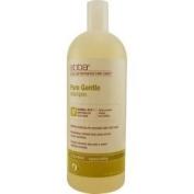 ABBA Pure & Natural Hair Care GENTLE SHAMPOO 1000ml