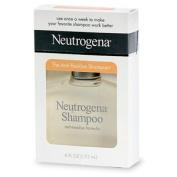 Neutrogena Shampoo, Anti-Residue Formula 180ml