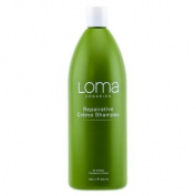 Loma Organics Repairative Creme Shampoo - 1000ml