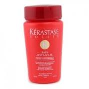 Kerastase Soleil Bain Apres-Soleil Anti-Photodamage Repairing Shampoo ( For Colour Treated Hair ) - 250ml/8.5oz