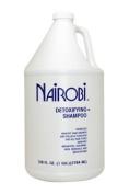 Nairobi Detoxifying Shampoo 3.79 l