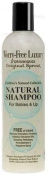 The Original Little Sprout - Children's Natural Shampoo - 1020ml / litre with pump