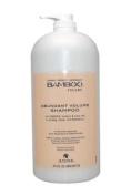 Alterna Bamboo Abundant Volume Shampoo for Unisex, 2000ml