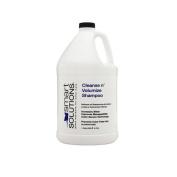 Cleanse N' Volumize Shampoo Gallon, 1150ml