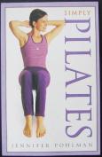Simply Pilates [Paperback]