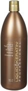 Liquid Keratin Professional Keratin Infusing Healthy Hair De-Frizz Shampoo, 33 Fluid Ounce