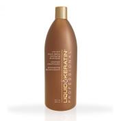 Liquid Keratin Pure Detox Clarifying Shampoo, 950ml