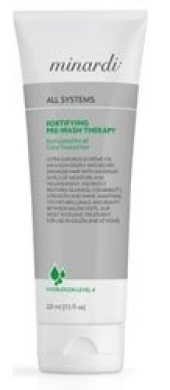Minardi All Systems Fortifying Pre-Wash Therapy, 840ml