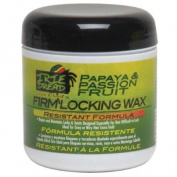 Irie Dread Firm Locking Wax Resistant Formula