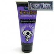 Fright Night Spike & Colour Pallbearer Purple Spiking Gel for Temporary Colouring of Hair