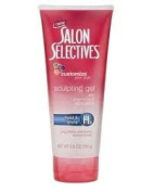 Salon Selectives Extra Hold Styling Gel, Texture Definition Hold Level 2, 250ml
