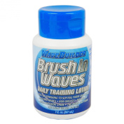Wave Builder Brush In Waves Daily Training Lotion, 210ml