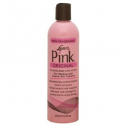 Lustre's Pink Oil Moisturiser Hair Lotion, Original, 350ml