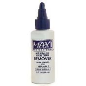 MAXI Hair Bonding Glue Remover with Vitamin E 120ml