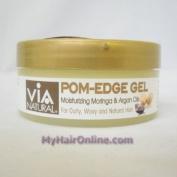 Via Natural Pom-Edge-Gel 60ml