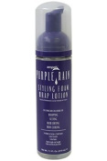 Purple Rain Styling Foam Wrap Lotion