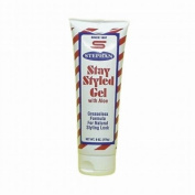Stay Styled Gel with Aloe from Stephans [6 oz.]