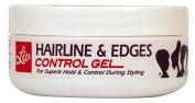 Liv HAIRLINE & EDGES CONTROL Gel 120ml