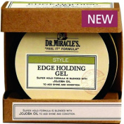 Dr. Miracle's Style Edge Holding Gel, 60ml