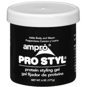 Ampro Pro Styl Protein Styling Gel, 180ml
