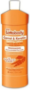 Lottabody with Carrot Seed Oil & Keratin Setting Lotion 950ml