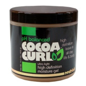 Neutrlab Cocoa Curl High Definition Moisture Gel, 420ml