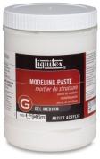 Liquitex Modelling Paste, 470ml