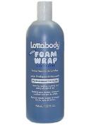 Lottabody Foam Wrap Lotion 950ml
