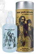 New York Streets Hair Culture Collection Forming Gel