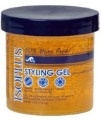 Isoplus Styling Gel (Pre-conditioning Light) 950ml