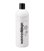 Wave by Design Define & Shine 2 N 1 Dry Finishing Lotion 470ml