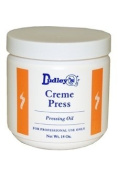 Dudley's Creme Press Pressing Oil for Unisex, 410ml