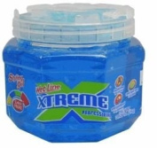 XTREME PROFESSIONAL WET LINE STYLING GEL EXTRA HOLD