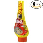 6pk - Gorilla Snot - Moco De Gorila - Extreme - Yellow 350ml