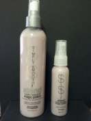 Simply Smooth Xtend Keratin Reparative Magic Potion Sodium Chloride Free, 250ml & 60ml Travel Combo