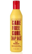 Soft Sheen Carson Care Free Curl Snap Back Curl Restorer 8Oz/237Ml