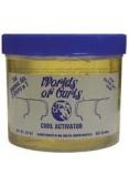 J. Strickland Africa Worlds of Curls Curl Activator Gel 907 g Extra Dry