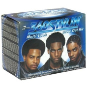 Scurl 360 Stylin Multilook Blow Out Kit