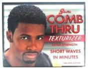 Lustre's S-Curl Comb-Thru Extra Strength Msturizer Kit