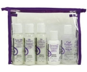 Curly Hair Solutions Tight Starter Kit, 470ml