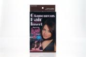 Glamourous Hair Insert - 2 Hair Pads