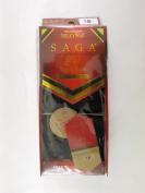 Saga Gold remy Hair Premium 27pcs #1B