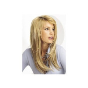 Hairuwear Wheat Blonde Straight, 16''