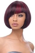 Outre Supernatural 100% Human Hair Weave - Perfect Bob Colour 33