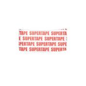 Supertape Mini Tabs Straight Cut