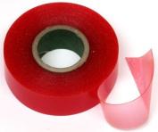Red 1.9cm x 9 Yard Roll Toupee Tape