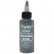 Natty Super Hair Weaving Bond 60ml